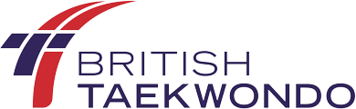 Logo of British Taekwondo