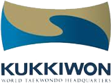 Logo of Kukkiwon Taekwondo Headquarters
