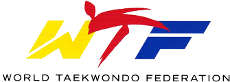 Logo of the World Taekwondo Federation